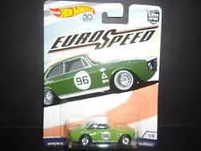 Hot Wheels Alfa Romeo Giulia Sprint GTA Euro Speed FPY86-956C 1/64