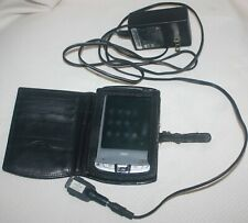 Hp Ipaq Hx2490B Pocket Pc Pda Windows Mobile with Stylist Wi-Fi Charger & Case