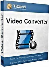 2020✔️ Tipard Video Converter Ultimate 10.0.20 ✔️ Best & Fastest VIDEO Converter