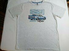 Vl walkinshaw Hsv T Shirt Size 4XL Ss Group A Holden Hsv