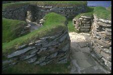 092095 Orkney Skara Brae A4 Photo Print
