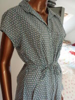 New cute White Stuff Top Quality fine cotton summer sun cool blouse RRP was £35