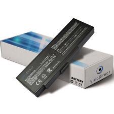 Batteria 4400mAh 11.1V Packard Bell Easynote E3204 E3227 E3255 per portatile