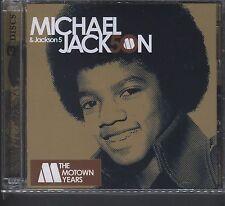 Motown years 50 by Michael & Jackson Brand New