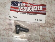 TEAM ASSOCIATED RC18T 18T FRONT SHOCK BODIES RC AE (2) 21181