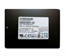 Samsung 480G Hard Disk Hard Drive SATA MZ7KM480N SM863a SSD 7KM480HMHQ-00005