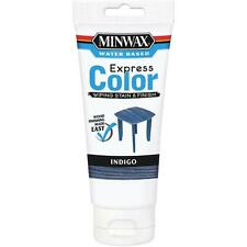 Minwax Indigo Wiping Stain