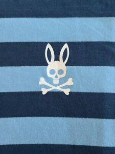 Psycho Bunny Pijama Long Sleeve SRP$55  **NEW**