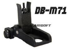 D-Boys Pdw 300M Flip Up Front Sight - Db-Sight-M71
