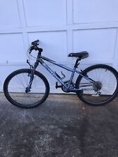 "Giant Boulder Men'S Mountain Bike 21-Speed 14� Frame Size 26"" Wheels"