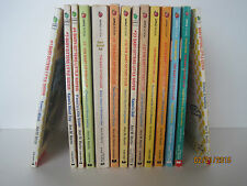 Baby-Sitters Club, Little Sisters & Others by Ann M. Martin, Lot of 14 Books