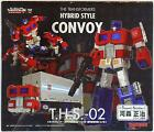 Takara TF / Hybrid Style Primary Convoy / TF / Hybrid Style THS02 For Sale