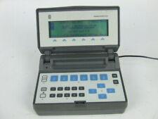 Wandel & Goltermann W&G PA-20 PCM Analyzer