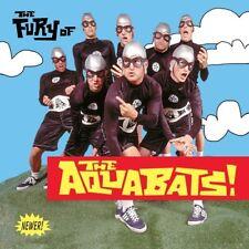 The Aquabats - Fury Of The Aquabats [New CD]
