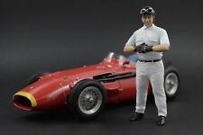 Juan Manuel Fangio Figura per 1:18 CMC Maserati 250F