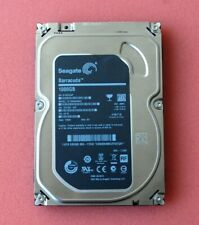 "Genuine Apple Seagate Barracuda 1TB 3.5"" Hard Drive ST1000DM003 655-1724C (FQAQ"
