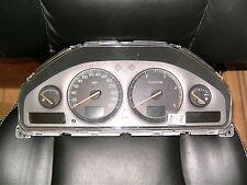 volvo v70 tacho kombiinstrument 9499671