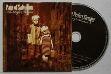 Pain Of Salvation The Perfect Element Advance Cardcover CD 2000 Metal