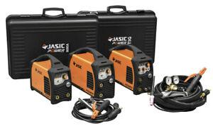 Jasic Power Tig 180SE DC HF Inverter welding machine  TORCH, EARTH, REGULATOR