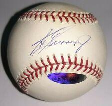 Ken Griffey Jr Signed Baseball UDA Autographed Upper Deck Authenticated COA