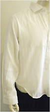 BNWT men Cotton shirt long sleeve  .XL…BEACH & Casual WEAR