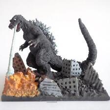 Bandai Polystone Collection Vol.1 Scene M-1 Godzilla - Free Shipping