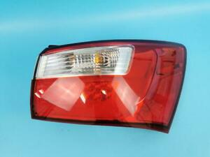 2012 2013 2014 2015 2016 2017 KIA RIO OEM Right LED Tail Light 92402-1WO