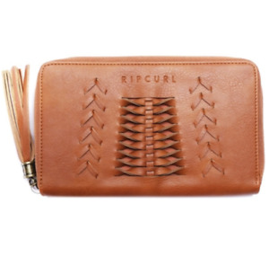 Rip Curl NOMAD RFID  Leather Travel Wallet