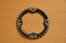 New Shimano XTR M980 32-AE 32T Chainring Ring 10 speed 104mm BCD Y1LR98020