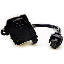 Resistencia Calentadora + CABLEADO Ventilador para BMW 3 x 3 cphr9+hr9wirbm