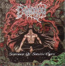 Demigod – Slumber Of Sullen Eyes CD NEW