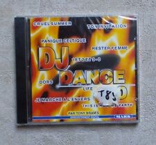 CD AUDIO MUSIQUE / DJ DANCE VOL.20 TONY BRAM'S 15T CD COMPILATION 2004 NEUF