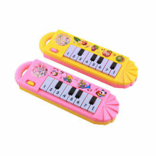 Baby Piano Musical Developmental Toy Toddler Kids Learning Toys Educational D2H8