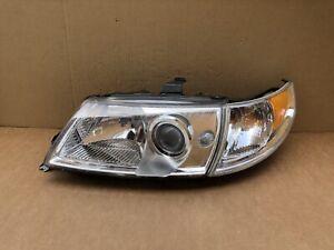 2002 2003 2004 2005 SAAB 9-5 DRIVER LEFT SIDE XEN HID HEADLIGHT LAMP TESTED OEM