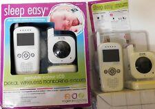 Sleep Easy Ultra Digital Wireless Technology, RRP value $295 & Pickup $75