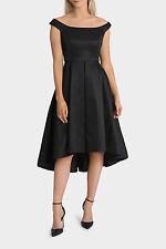 Jayson Brunsdon Black Labelaudrey off Shoulder Dress Size 8