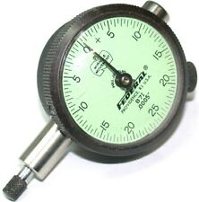 Federal Dial 0005 Resolution Indicator Model B7i