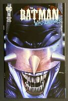 Batman Who Laughs #5 Suayan TRADE Variant GEMINI SHIPPING