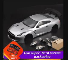 1/10 Onroad Rc Car Body Shell For Tamiya tt01 tt02 Hpi Rs4 Sprint2 Traxxas 4tec