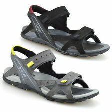 Sports Sandals Synthetic Leather Shoes for Men