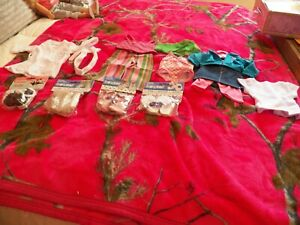 """18"""" doll clothes brand new , fits Journey dolls, magic attic,American girl,more"""