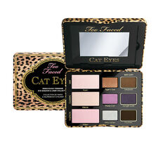 Too Faced Cat Eyes Eye Shadow & Liner Collection - NIB