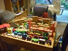 WOODEN RAILWAY COLLECTION