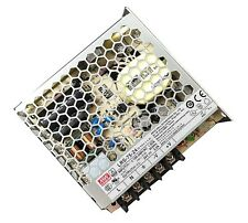 Mean Well LRS-75-24 Single Output Switching Power Supply