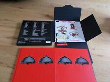 Guns N' Roses : Appetite for Destruction Super Deluxe Box Set CD + Blu-Ray