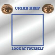 Uriah Heep - Look at Yourself - New 2 x CD Album