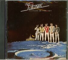 The Futures: Castles in the Sky (US Funky Town Grooves CD 2013/1975) NEW SS oop