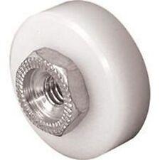 NEW PRIME LINE PACK (2) B629 PATIO SCREEN SLIDING DOOR ROLLER WHEELS 7869472