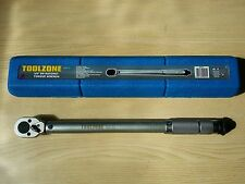"3/8"" Drive Mechanics Pro Ratchet Torque Wrench for Sockets Wheel Nut Bolt Screw"