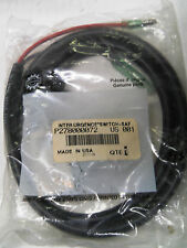 Safety Switch Seadoo Part Number 278000072